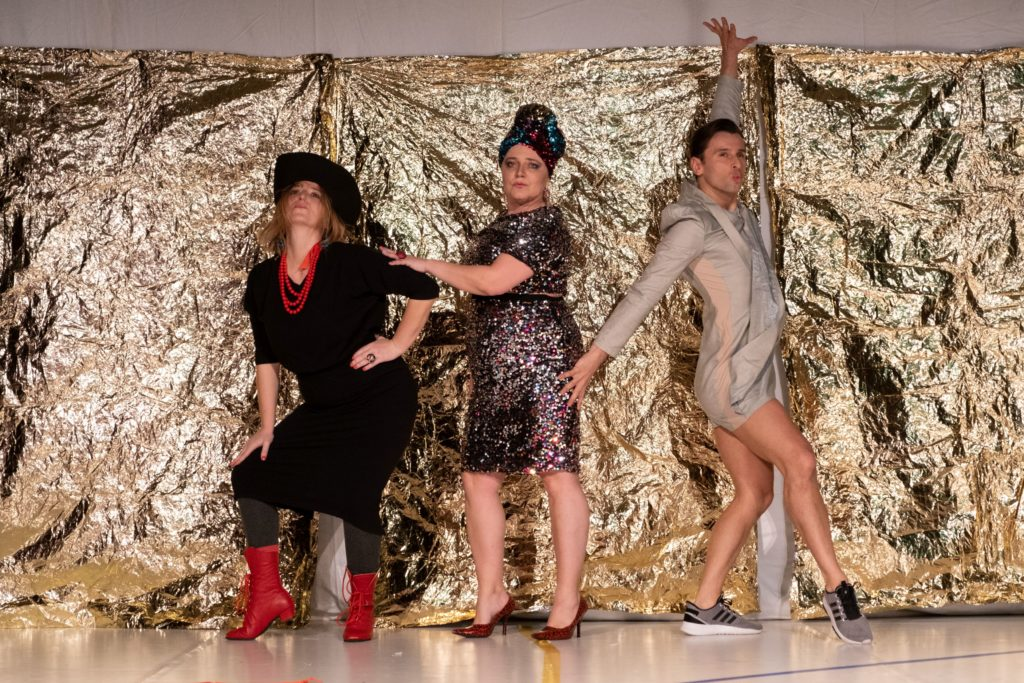 Absolutely Fabulous Dancers