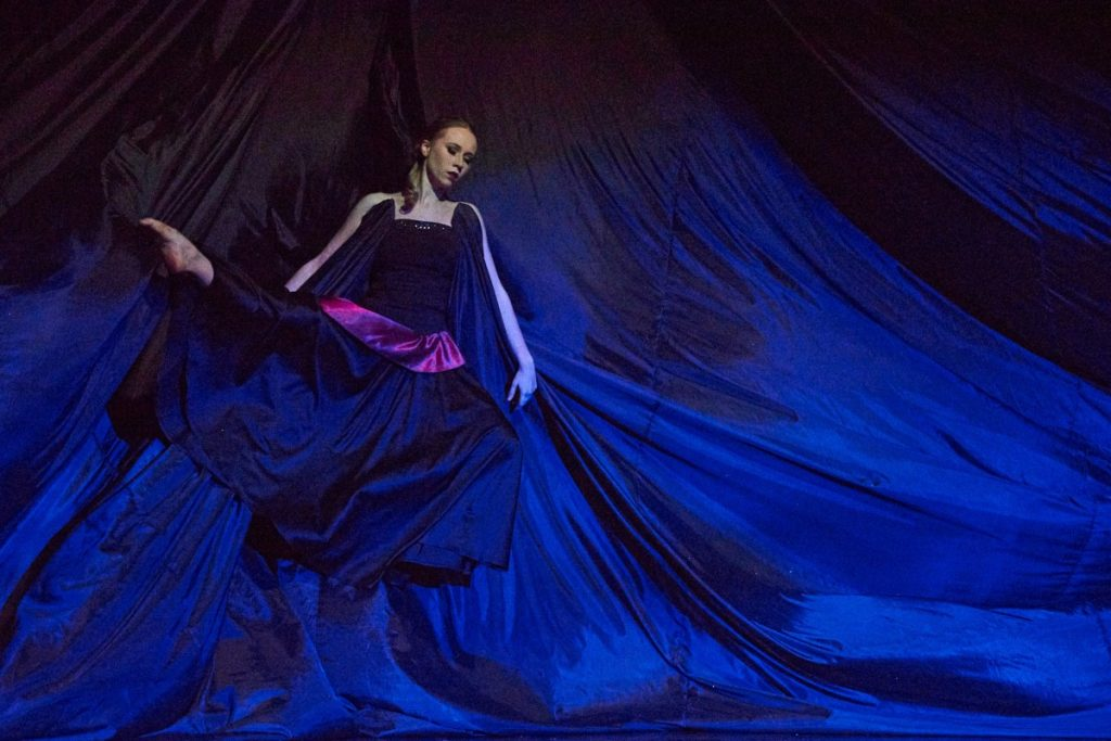Czajkowski – Taniec miłości